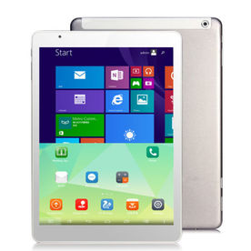 Teclast X98 3G AIR 9,7 инча с 2GB RAM 32GB ROM WINDOWS и ANDROID