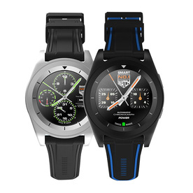 Оригинален Smart watch Android G6 със стоманен корпус и супер функций
