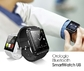 Смарт часовник с Bluetooth Smart watch U8